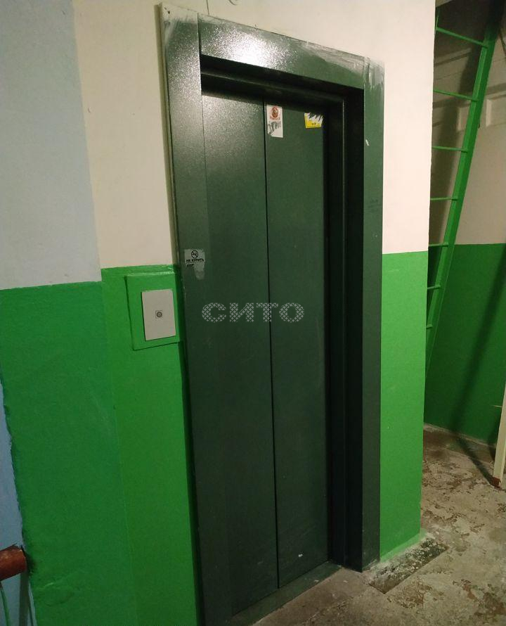 Продажа 3-комнатной квартиры, Череповец, проспект Луначарского,  42