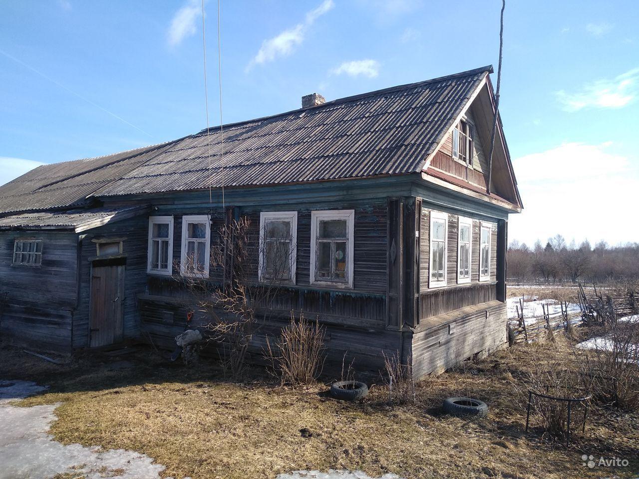 Продажа дома, 44м <sup>2</sup>, 13 сот., Москва