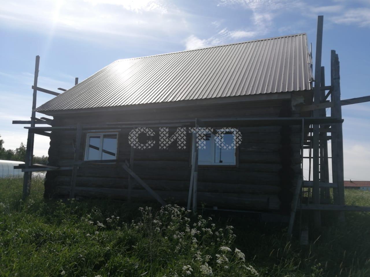 Продажа дома, 96м <sup>2</sup>, 20 сот., Москва
