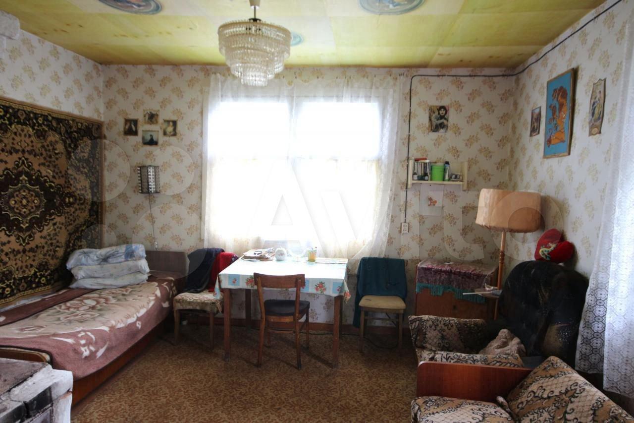 Продажа дачи, 50м <sup>2</sup>, 6 сот., Москва