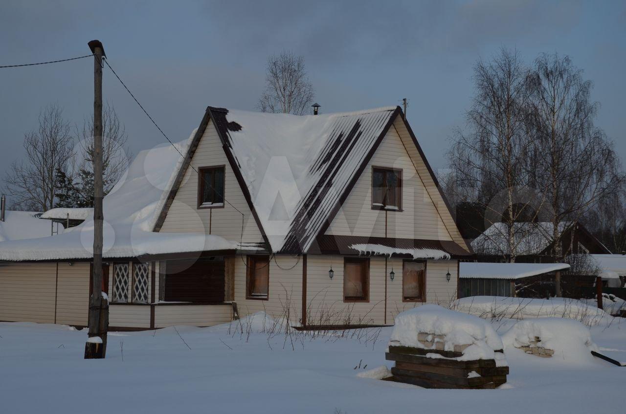 Продажа дачи, 48м <sup>2</sup>, 20 сот., Москва