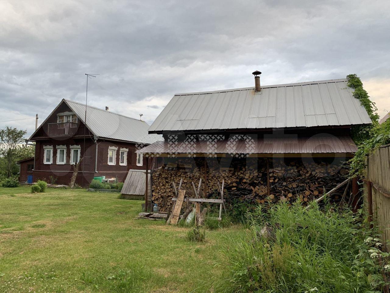 Продажа дачи, 100м <sup>2</sup>, 10 сот., Москва