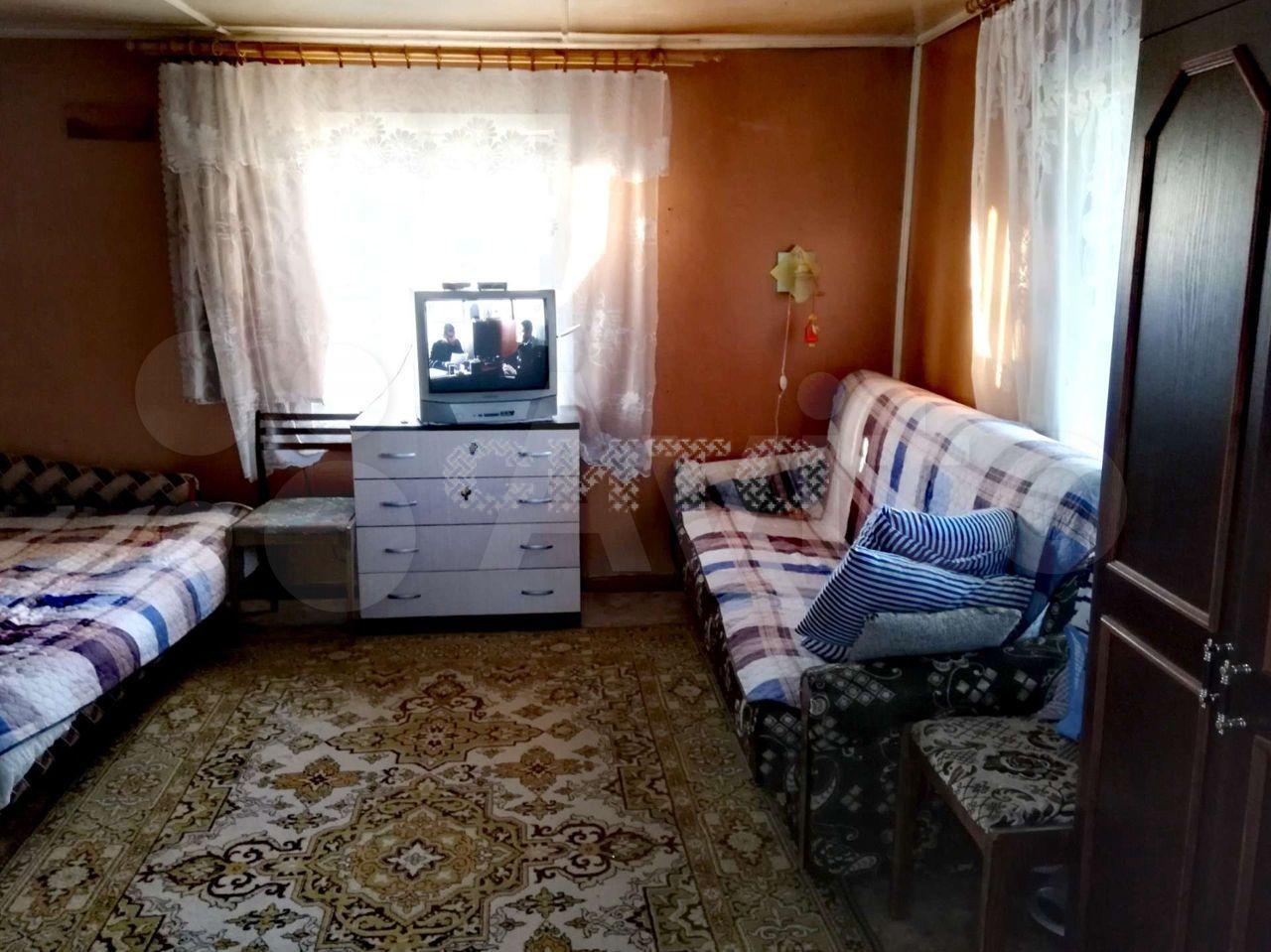 Продажа дачи, 50м <sup>2</sup>, 7 сот., Москва