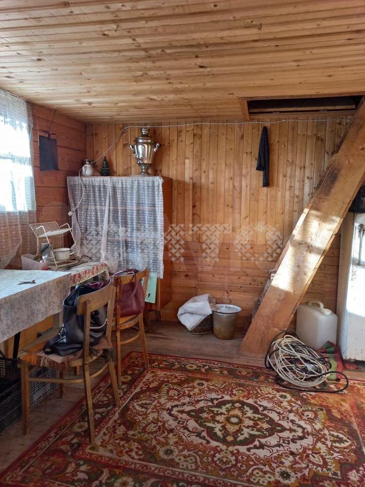 Продажа дачи, 31м <sup>2</sup>, 7 сот., Москва