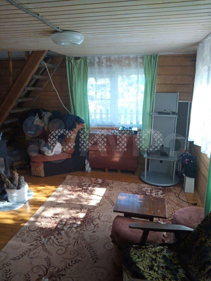 Продажа дачи, 49м <sup>2</sup>, 9 сот., Москва
