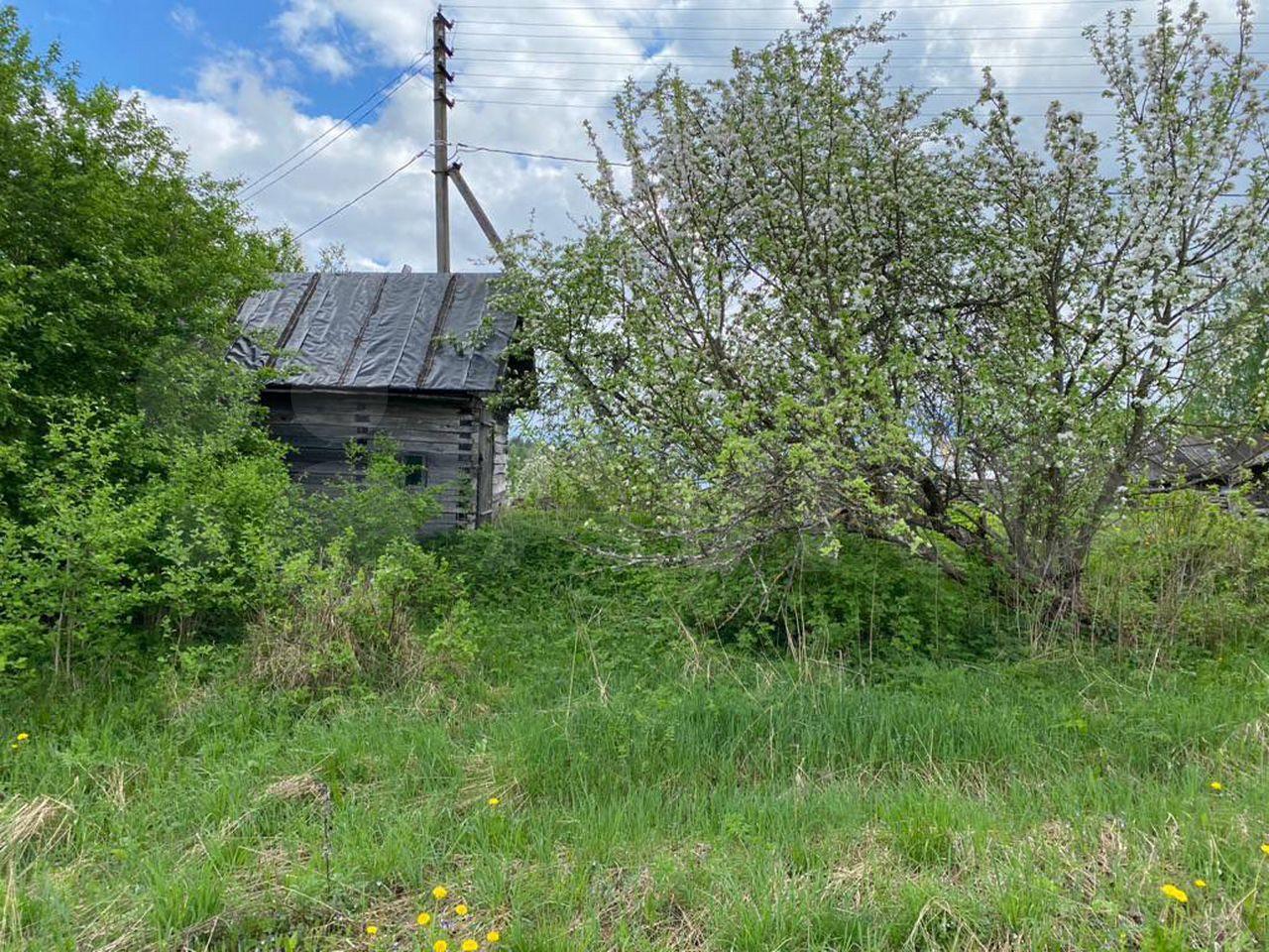 Продажа дома, 50м <sup>2</sup>, 17 сот., Москва