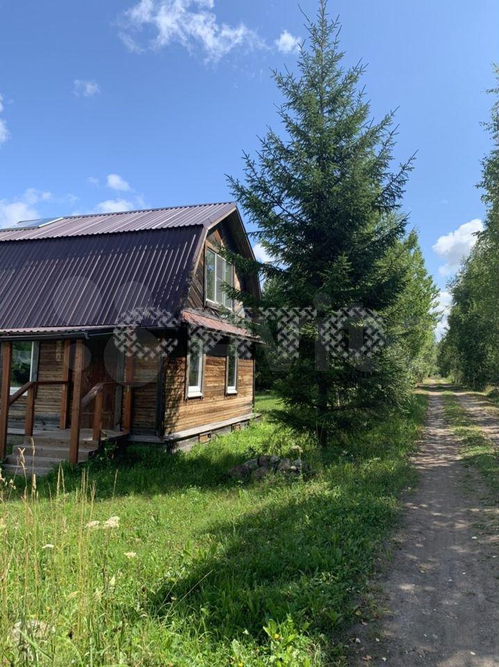Продажа дачи, 60м <sup>2</sup>, 12 сот., Москва
