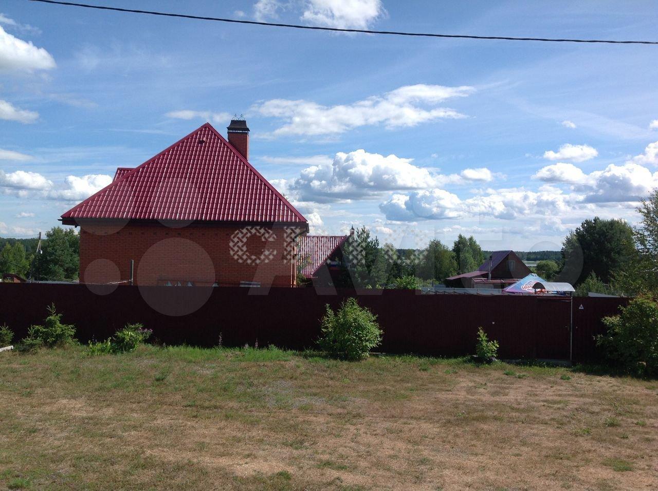 Продажа дома, 136м <sup>2</sup>, 20 сот., Москва