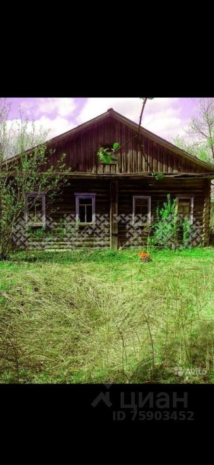 Продажа дома, 93м <sup>2</sup>, 10 сот., Москва